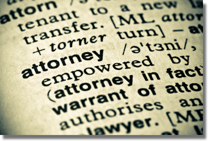 Civil Attorney Meaning